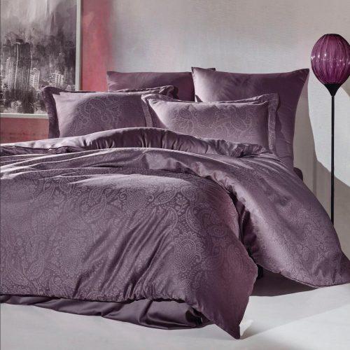 Damask - Dark Purple